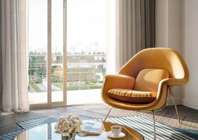 Gallery 2 Vendôme Luxury Suites (1)