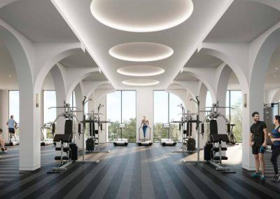 Gallery 4 Vendôme 24_7 Gym (1)